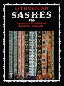 Sashes Book